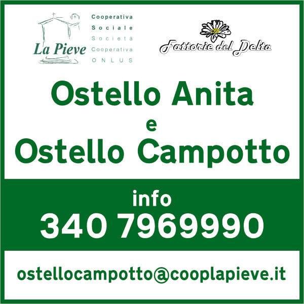 Ostello a Campotto